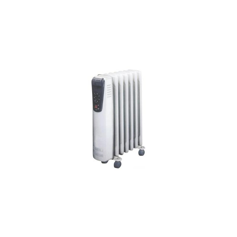 Radiador electrico de aceite c 19 - Radiador electrico aceite ...