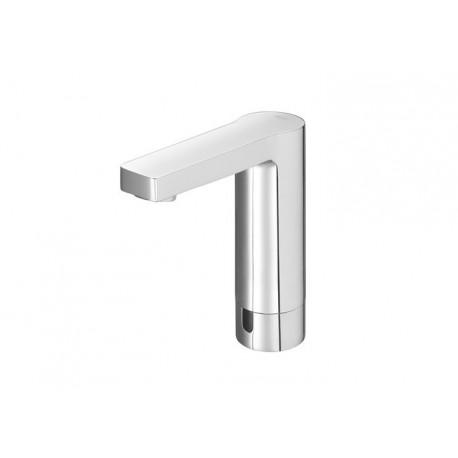 Grifo lavabo roca electronico l90 e un agua a5a5601c00 for Grifo lavabo roca