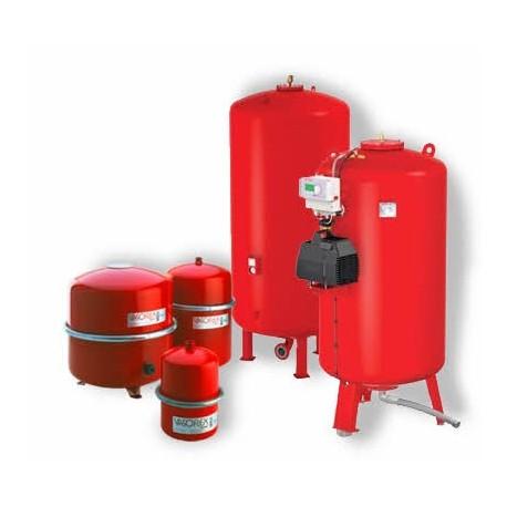 Vaso deposito expansion calefaccion vasoflex baxiroca for Deposito de expansion