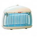 Exterminador electrónico insectos voladores Extertronic 1001