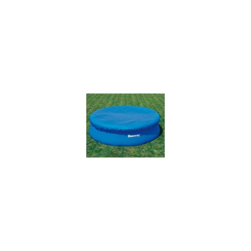 Cobertor piscina bestway for Cubre piscinas bestway
