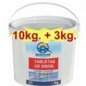 QUIMICLOR 5 EFECTOS QUIMICAMP 5+3kg