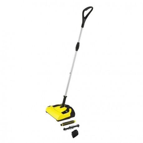 ESCOBA ELECTRICA K55 PLUS KARCHER