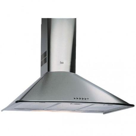CAMPANA TEKA DECORATIVA PARED DM 60/70/90 INOX