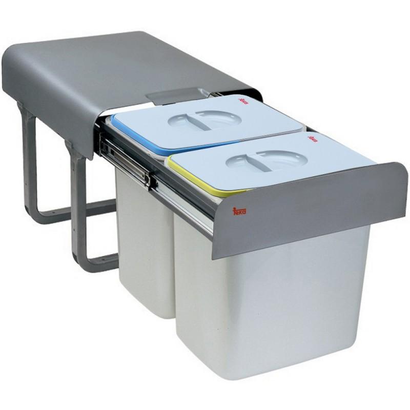 Sistema de reciclaje teka eco easy 45 - Teka accesorios cocina ...