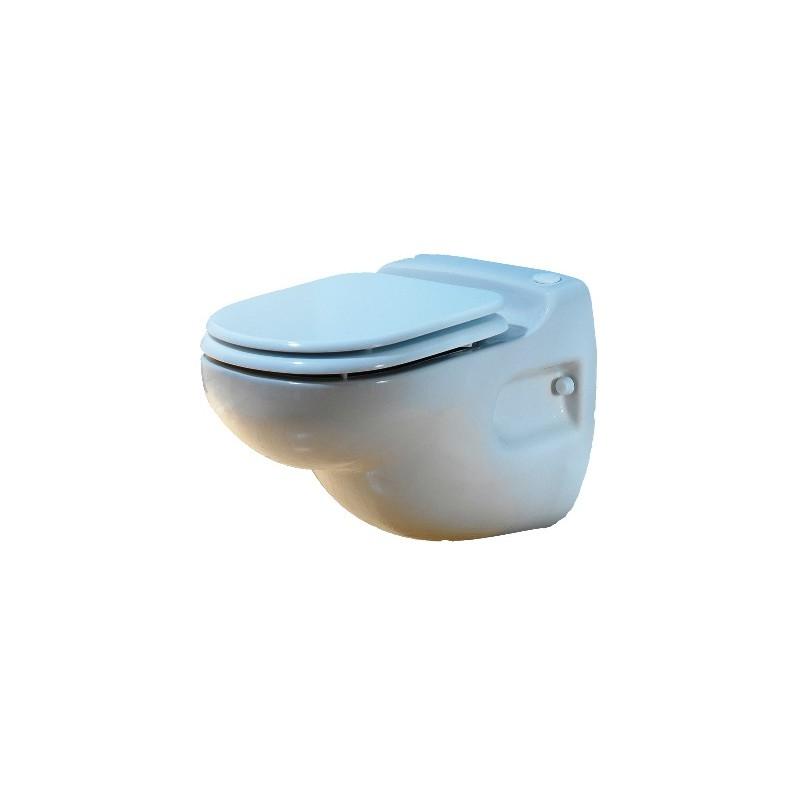 Sanicompact star inodoro suspendido con triturador sfa for Bomba trituradora inodoro precio