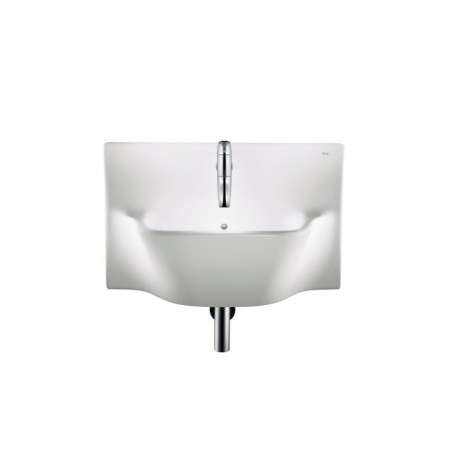 LAVABO MURAL FRONTALIS ROCA 700x400x440