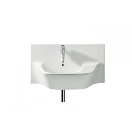 LAVABO MURAL FRONTALIS ROCA 800x430x440