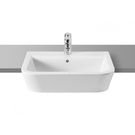 "LAVABO SEMIEMPOTRAR ""THE GAP"" ROCA"