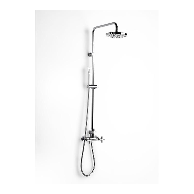 Griferia para ba o bimando for Griferia ducha homecenter