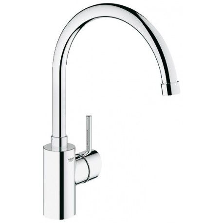GRIFO COCINA GROHE CONCETTO NEW 32661001