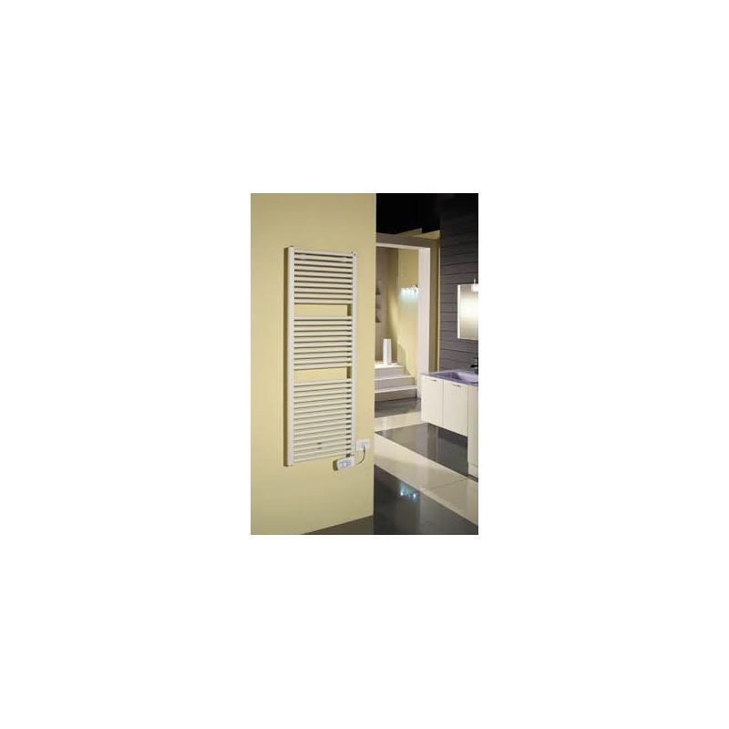 Radiador electrico cuarto de ba o cl50 800 baxiroca for Perchero electrico para bano