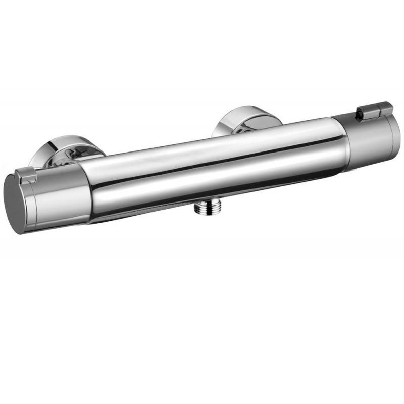 Termostatico ducha clever nine for Monomando termostatico ducha