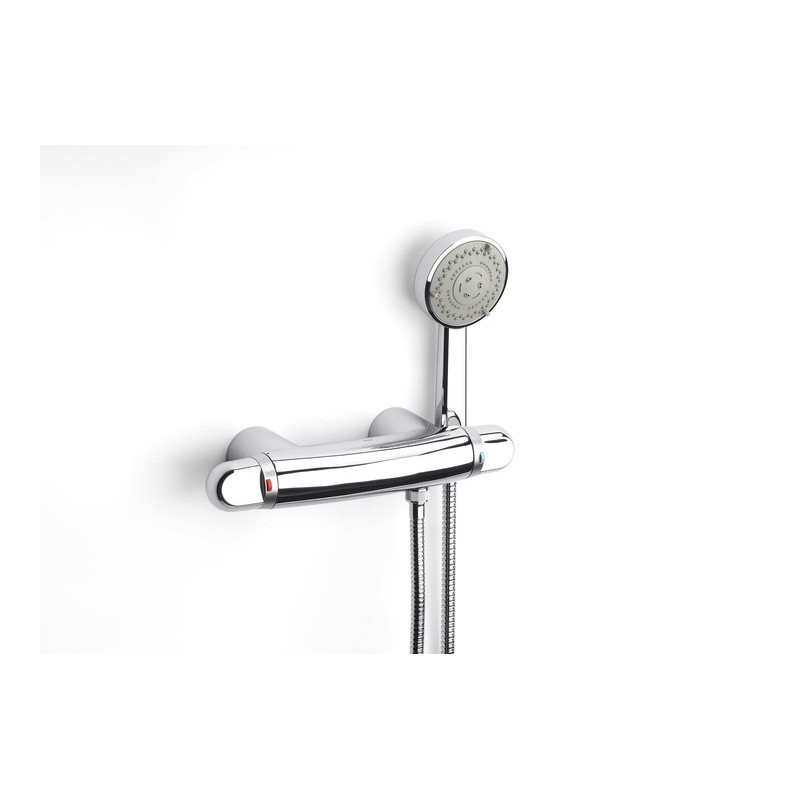 Grifo termostatico ducha t 5000 roca - Grifo termostatico ducha ...