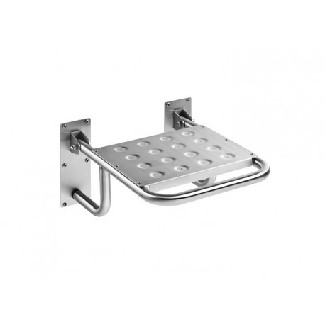 Asiento abatible inox access roca for Asiento para ducha abatible
