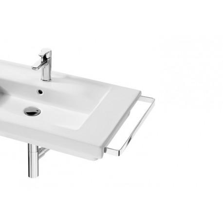Toallero lavabo prisma roca for Lavabo roca modelo hall
