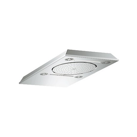"DUCHA DE TECHO RAINSHOWER F-SERIES 15"" GROHE"
