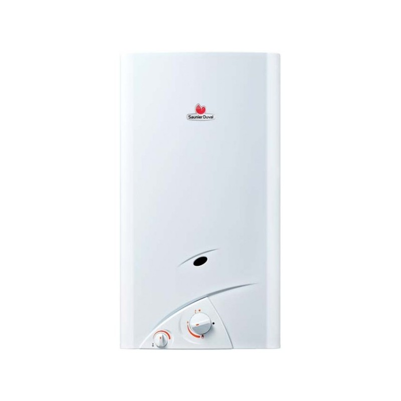 Calentador saunier duval opalia c11 y 2 gas natural - Calentador gas natural ...