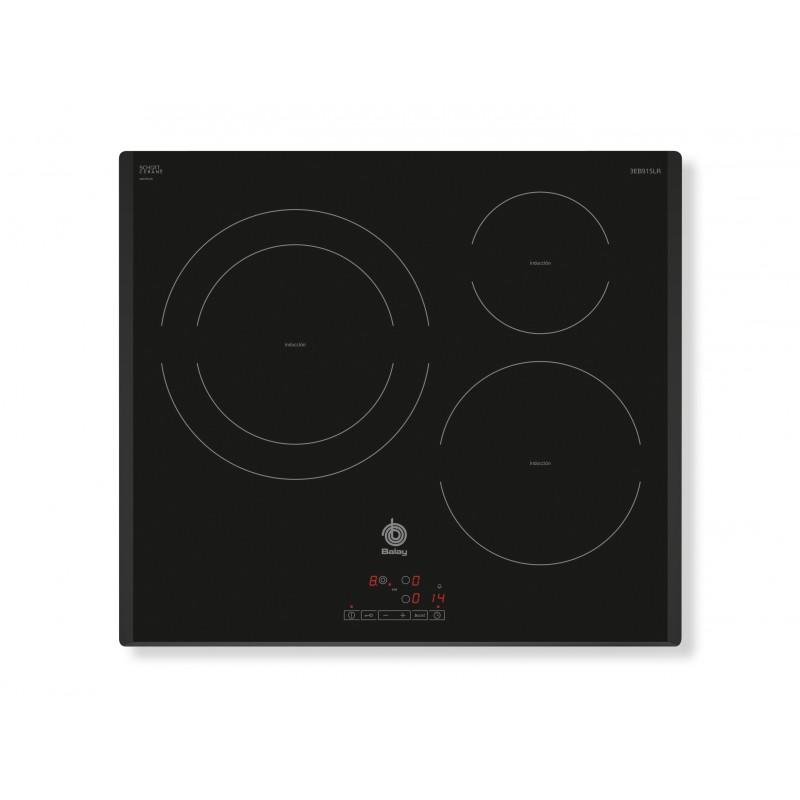 Encimera balay induccion 3eb915lr - Cocinas de induccion balay ...