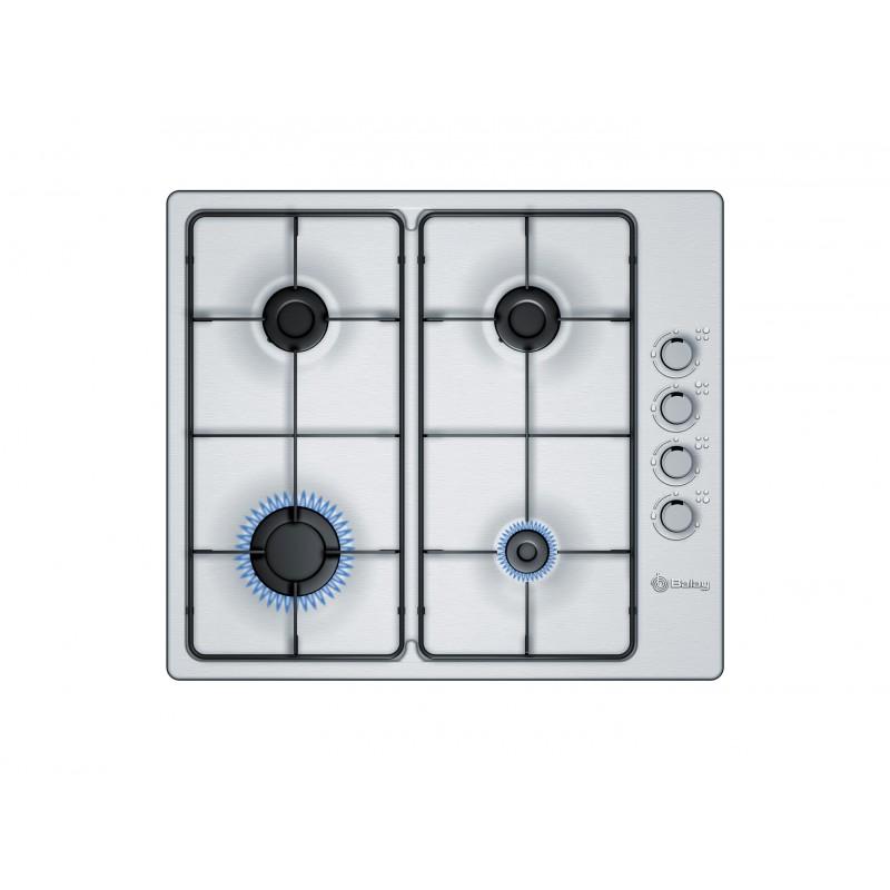Encimera balay 3etx494b gas butano - Encimeras de cocina de gas butano ...
