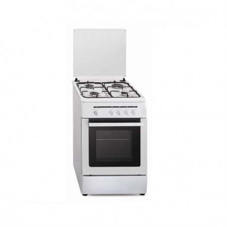 Cocina vitrokitchen a gas natural cb55bn vs - Cocinas a gas natural ...