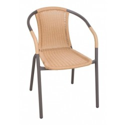 SILLA APILABLE TERRAZA BASIC