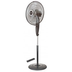 VENTILADOR DE PIE HABITEX SUN AIR-60S