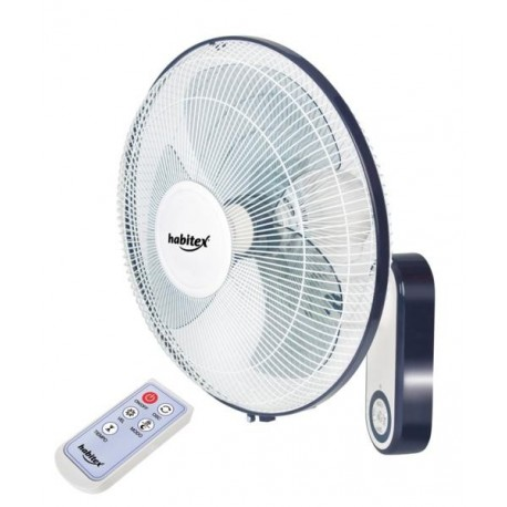 VENTILADOR DE PARED HABITEX VTP-60