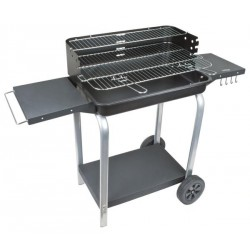 BARBACOA PORTATIL SUPERGRILL 60 HABITEX