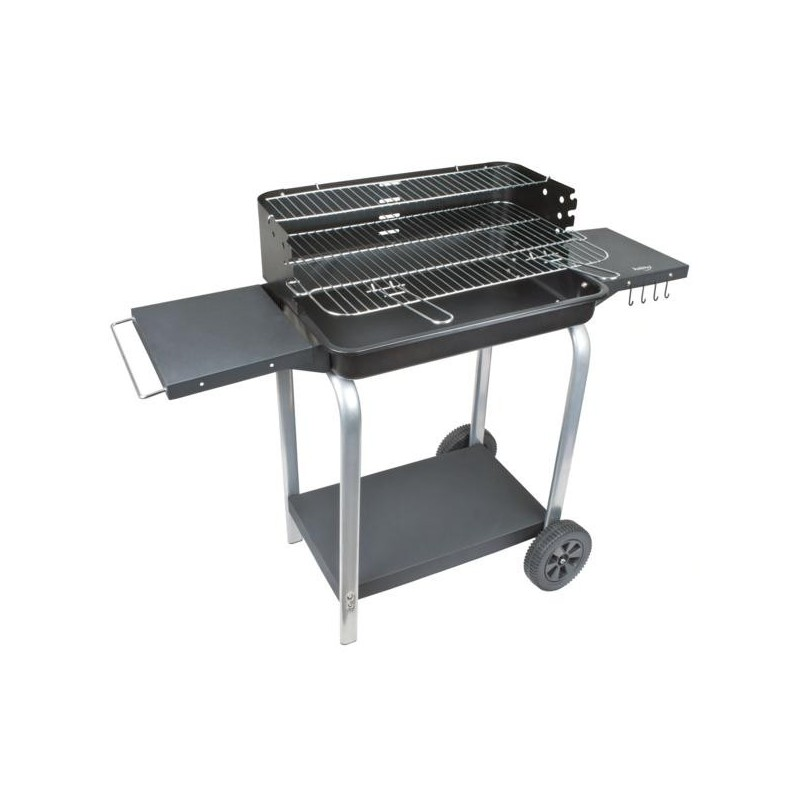 Barbacoa portatil supergrill 60 habitex - Barbacoas de carbon portatiles ...