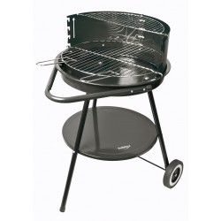 BARBACOA CARBON SUPERGRILL 45 HABITEX
