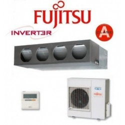 AIRE ACONDICIONADO CONDUCTO FUJITSU INVERTER ACY100UIA-LM 8428 frig/h y 9632 kcal/h