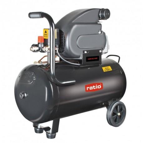 COMPRESOR RATIO CAM 50/2HP 50 LITROS