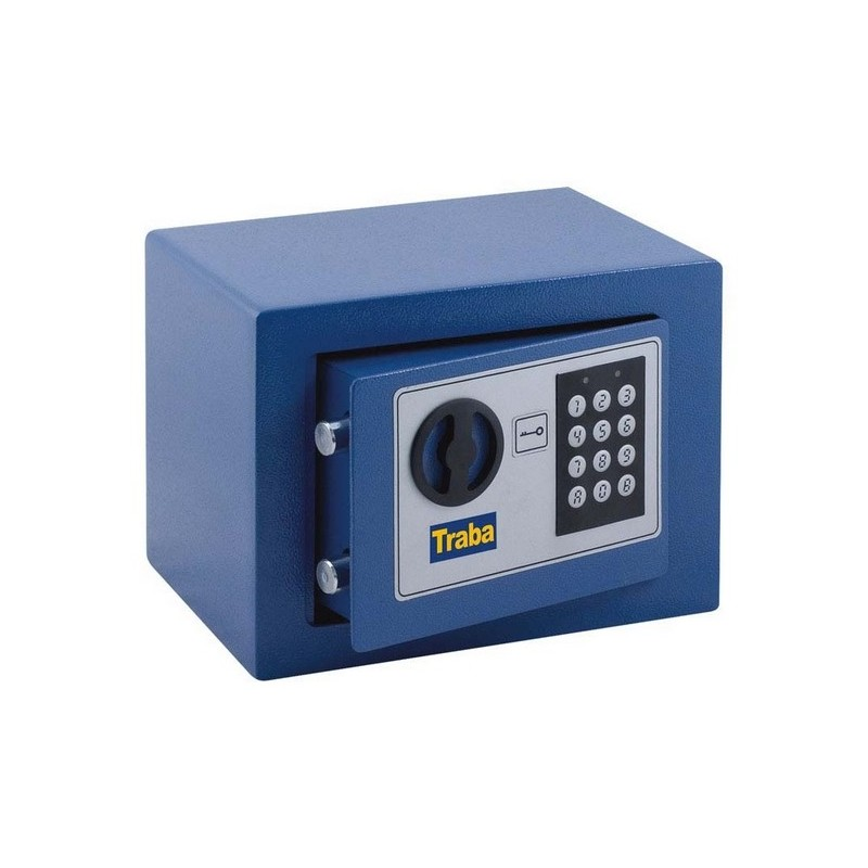 Caja fuerte traba 1000 electronica - Caja fuerte electronica ...