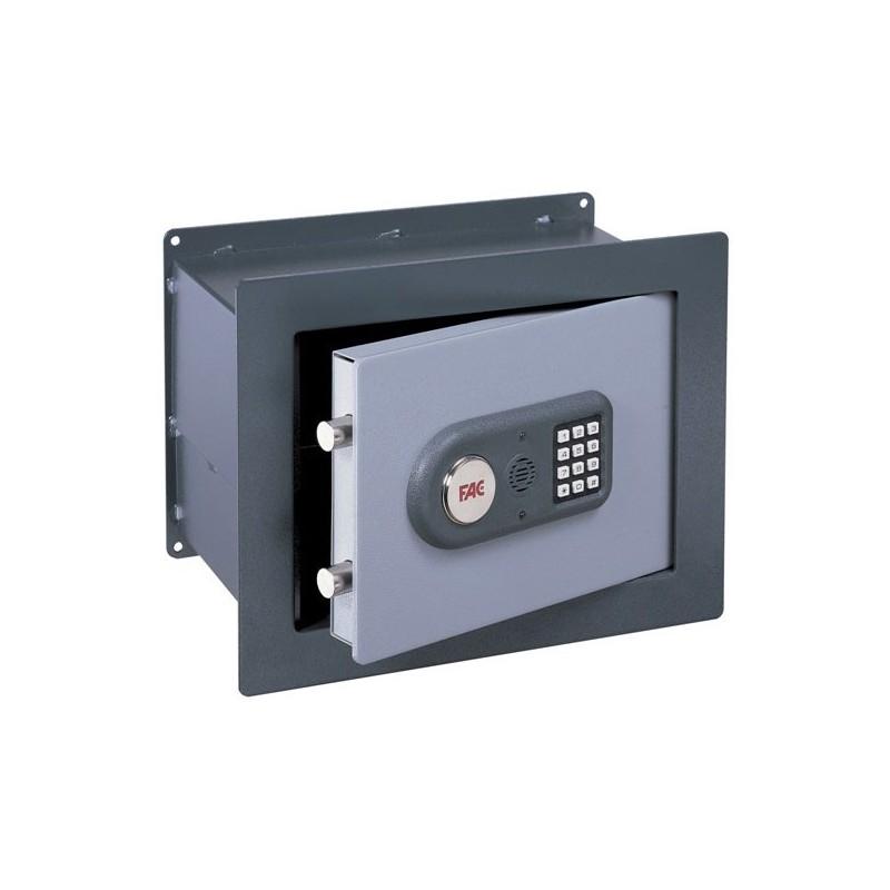 Caja fuerte fac electronica empotrar 102e - Caja fuerte electronica ...