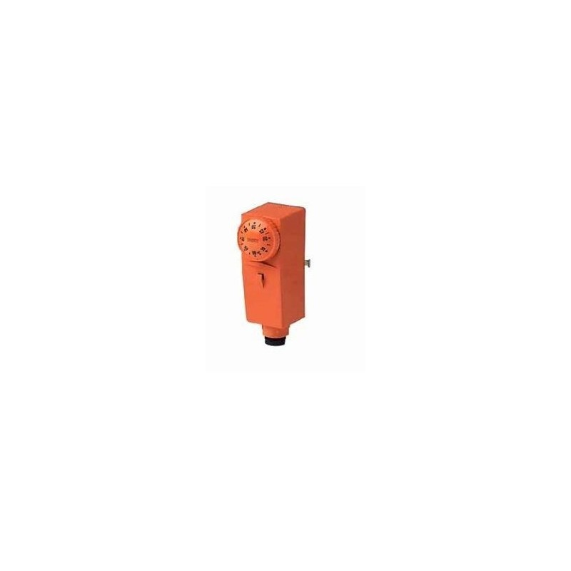 Termostato de contacto calefaccion baxiroca - Termostato para calefaccion ...
