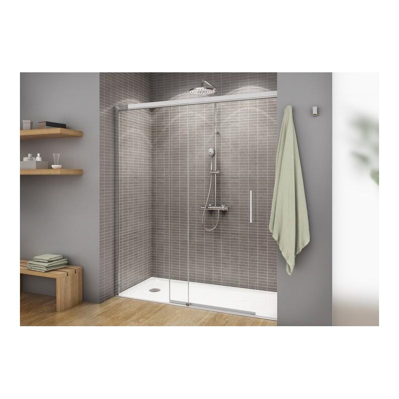 Plato de ducha roca acrilico extraplano neo daiquiri - Roca platos de ducha ...