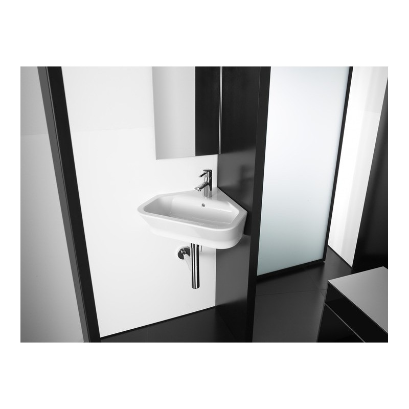 lavabo angular the gap roca