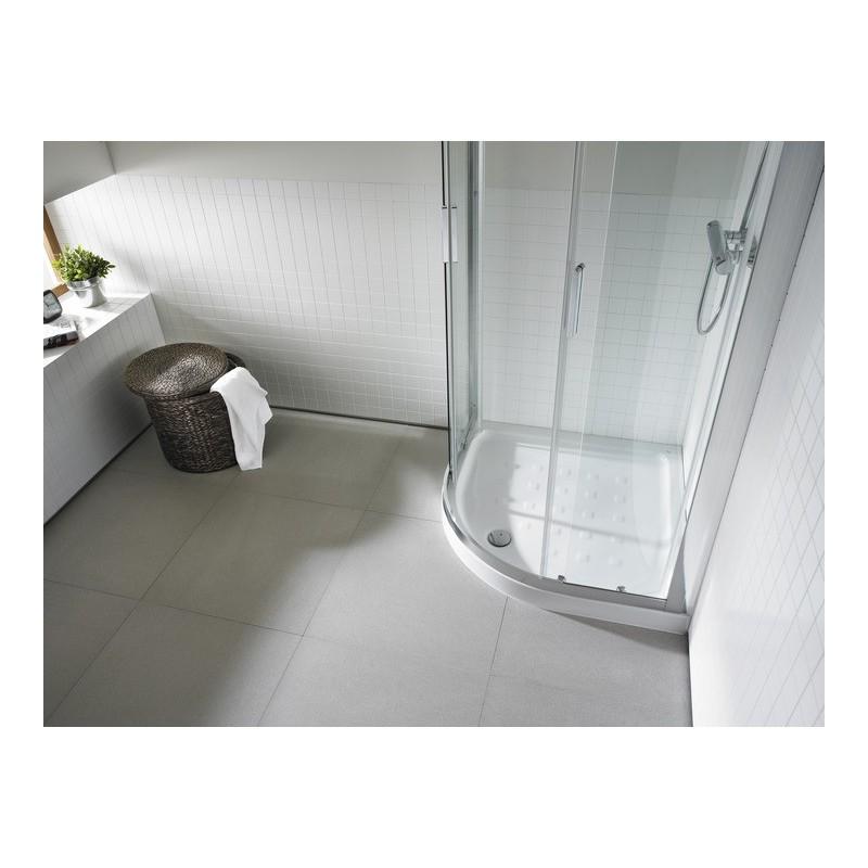 Plato de ducha roca acrilico easy sta angular - Plato de ducha acrilico ...