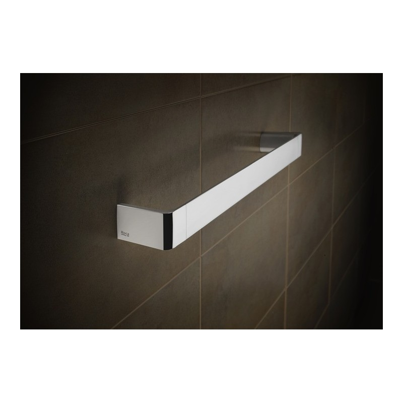 Toallero lavabo 300 select roca for Roca toalleros