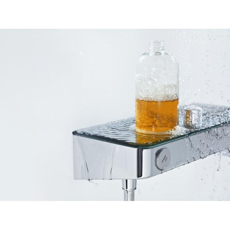 Grifo termostatico ducha showertablet select 300 hansgrohe for Grifo termostatico precio