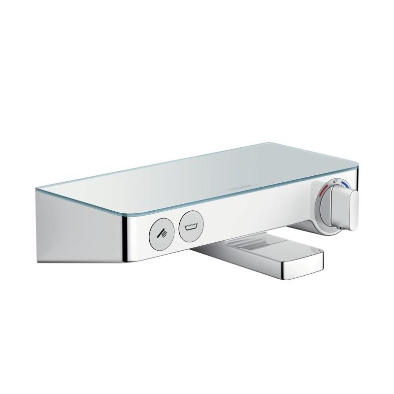 Grifo termostatico ba era showertablet select 300 hansgrohe for Grifo termostatico precio