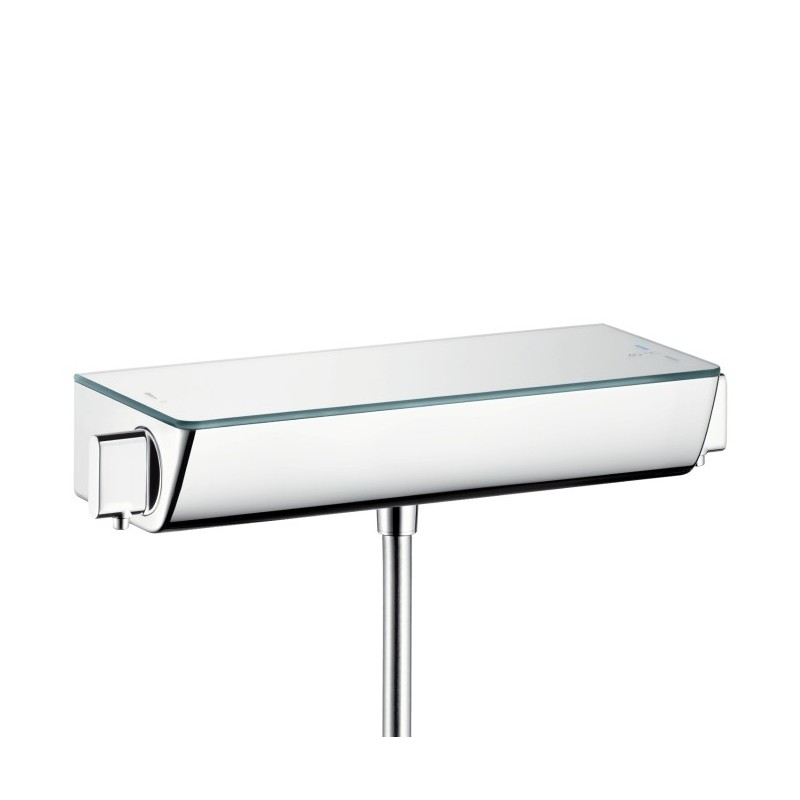 Grifo termostatico ducha ecostat select hansgrohe for Duchas hansgrohe