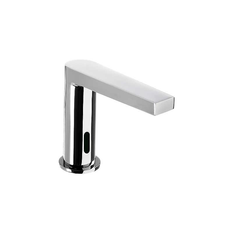 Grifo lavabo electronico tres 20560301 un agua - Grifo lavabo tres ...