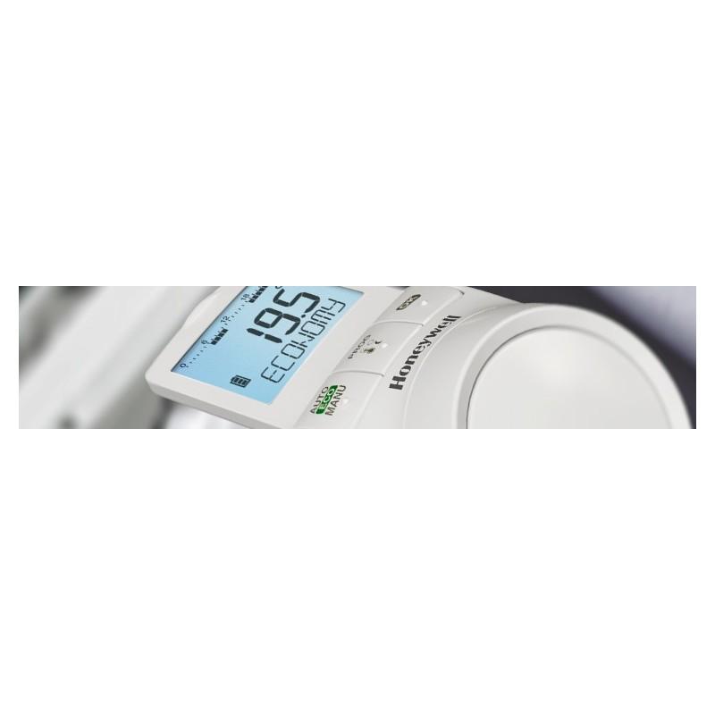 Controlador electrico radiador hr90we honeywell - Radiador electrico precio ...