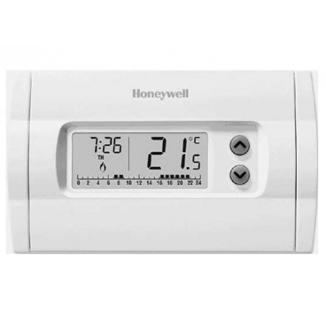 TERMOSTATO AMBIENTE PROGRAMABLE HONEYWELL CMt507