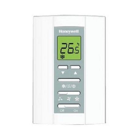 CONTROLADOR FAN COIL HONEYWELL T 6812