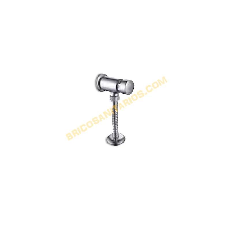 Extractor De Baño Temporizado: > Baños > Urinarios > GRIFO TEMPORIZADO URINARIO MURAL CLEVER 98925