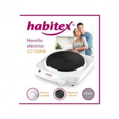HORNILLO ELECTRICO CC1500B HABITEX