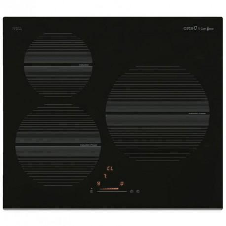 VITROCERAMICA INDUCCION CATA ISB 603 BK